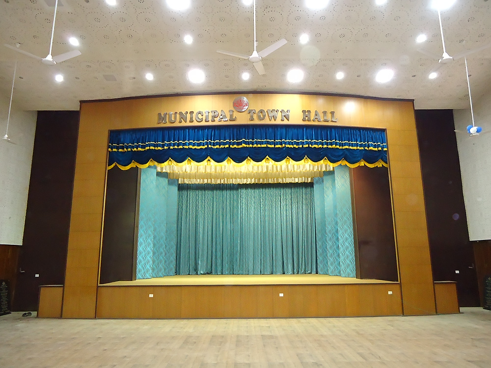 Stage Curtains Mathew Amp Co
